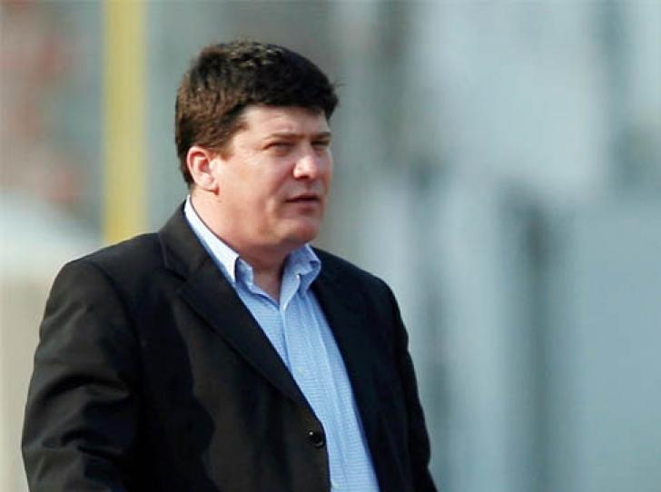 OFICIAL - L-au numit antrenor pe Cristi Pustai, după ce ex-tehnicianul a fost demis ieri