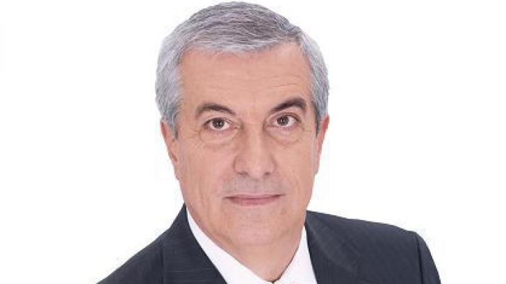 """Tăriceanu: Candidaţii de centru-dreapta sunt """"toţi nişte marionete ale lui Băsescu"""""""