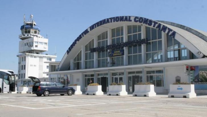 Fraudă la aeroportul Mihail Kogălniceanu