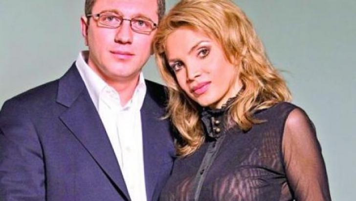 Alin Ionescu și Cristina Spătar