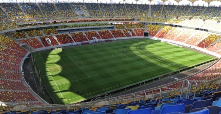 ZI mare pentru fotbalul românesc! UEFA va decide astăzi dacă intrăm în LUMEA BUNĂ