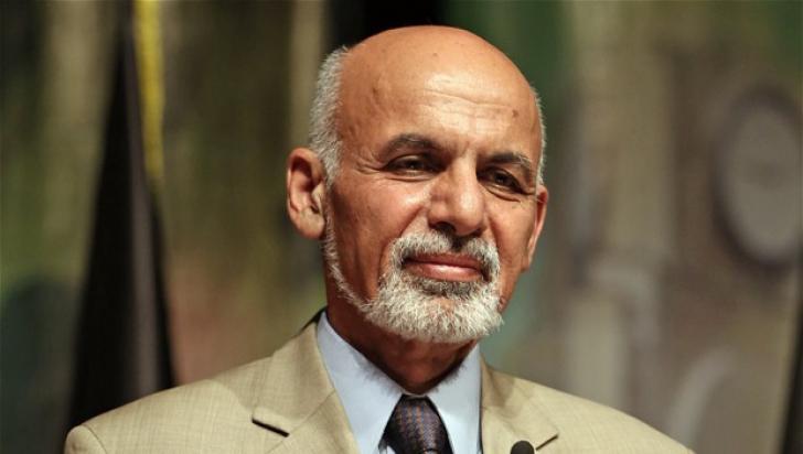 A fost învestit în funcție noul președinte al Afganistanului