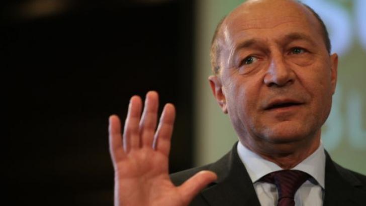 Preşedintele Traian Basescu, în faţa unei noi suspendări