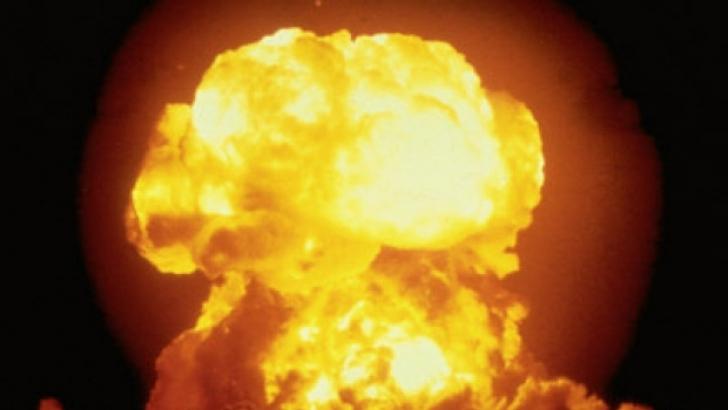 ISRAEL acuză IRAN că plănuiește detonarea unei BOMBE ATOMICE