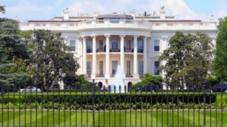 Coronavirus la Casa Albă