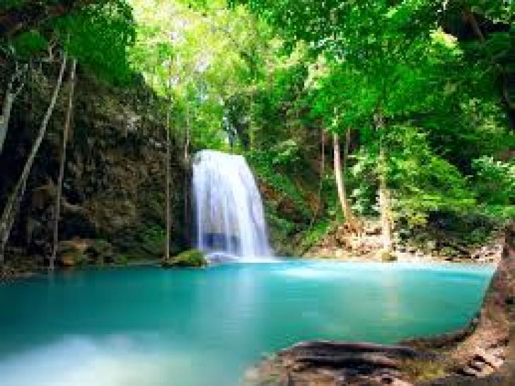 <p>Costa Rica, o destinaţie exotică, puţin cunoscută</p>