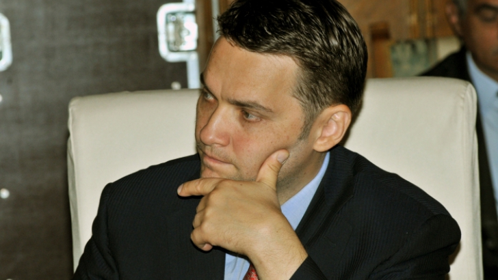 Șova (PSD): IOHANNIS este un RISC pentru securitatea României
