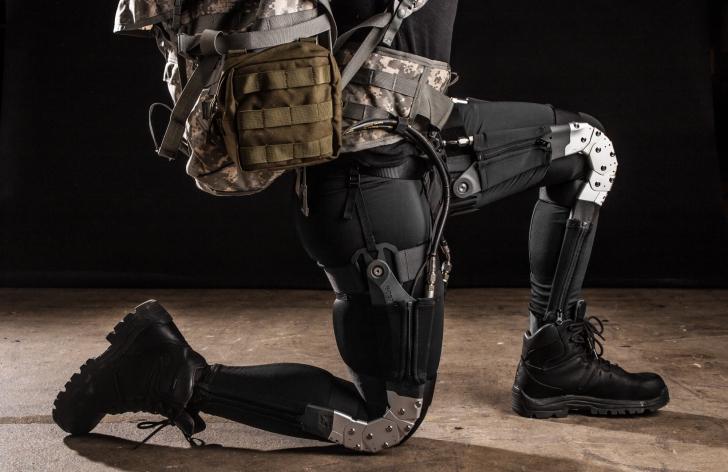 Devenim ROBOŢI. Americanii dezvoltă scheletul care ne va transforma în cyborgi