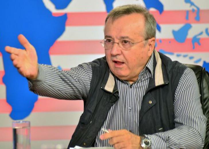 Ion Cristoiu, despre vizita lui Victor Ponta, în SUA: Nu are nicio valoare