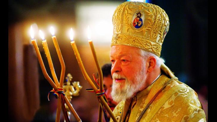 ÎPS NICOLAE CORNEANU a murit. Anunțul făcut de Arhiepiscopia Timișoarei