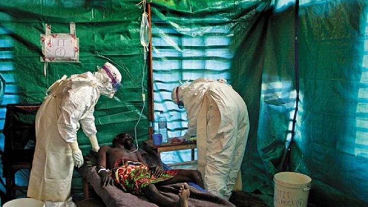 Obama: Eforturile pentru contracararea epidemiei de Ebola sunt insuficiente