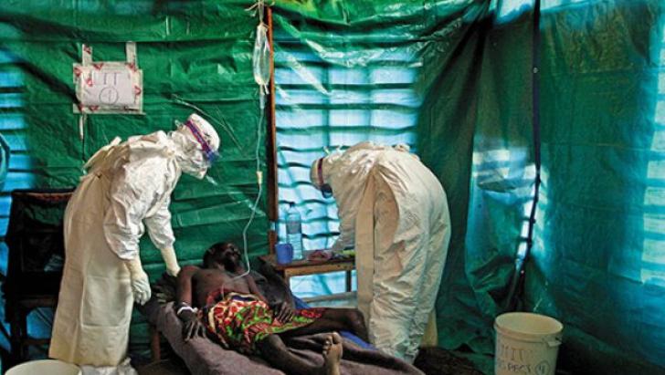 BILANȚ CATASTROFAL PENTRU EBOLA. Câte mii de oameni au murit în Africa de SUD