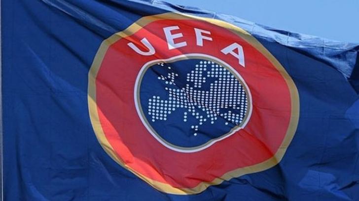 UEFA: Ce probleme trebuie rezolvate până la găzduirea Euro 2020