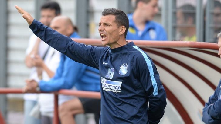 Steaua a învins Braşovul cu 2-0. Costel Gâlcă a schimbat căpitanul