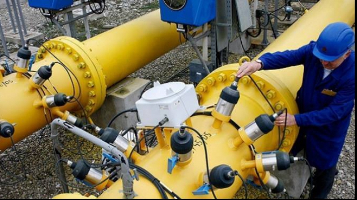 Ungaria a suspendat livrările de gaze către Ucraina
