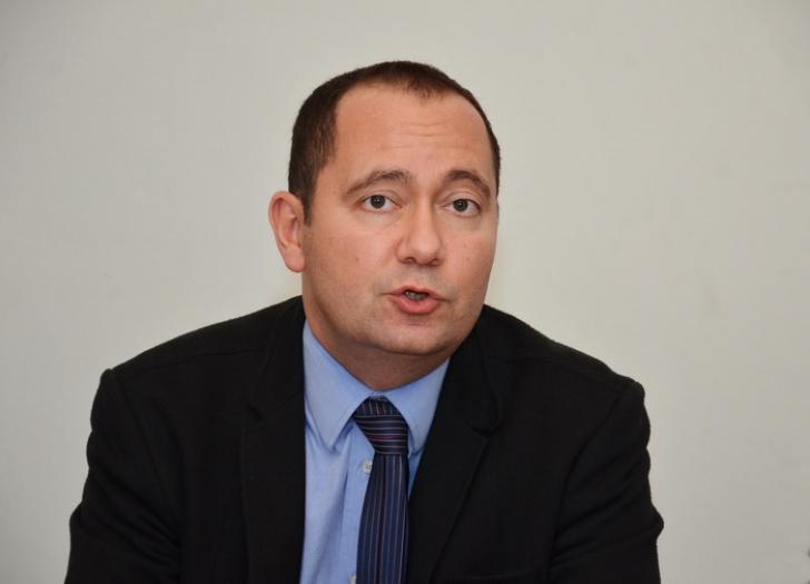 Șeful de cabinet al lui Laszlo Tokes și-a depus candidatura pentru Cotroceni