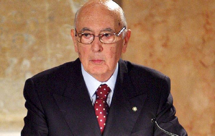 Președintele Italiei, audiat ca martor într-un proces privind mafia