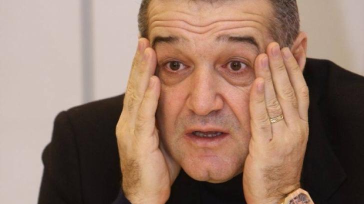 Veşti de la Tribunalul Constanţa privind eliberarea condiţionată a lui Gigi Becali
