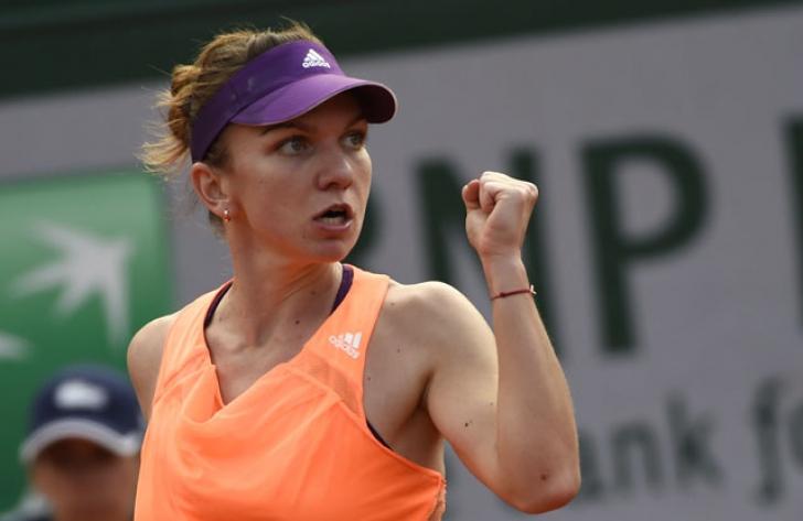TRIST - Simona Halep a învins, dar parcursul în turneul din China este în PERICOL. ANUNŢUL sportivei