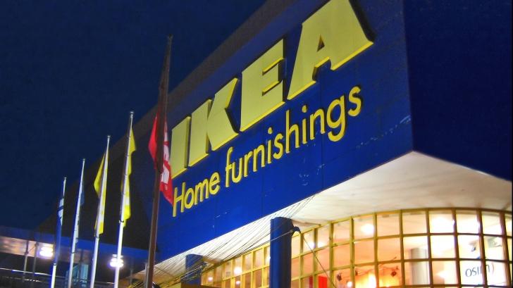 Cât câștigă un angajat de la IKEA România