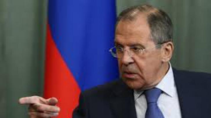 """Serghei Lavrov: Relaţiile dintre Moscova şi Washington au nevoie de o """"resetare"""""""