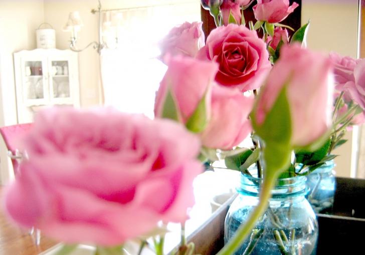 Colegul de apartament virtual care nu golește frigiderul și oferă flori devine tot mai popular