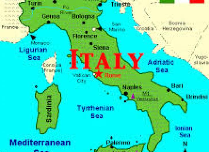 Italienii au investit în agricultura din România