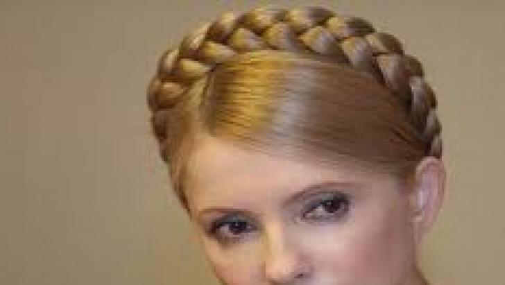Iulia Timoşenko îl acuză pe Poroşenko: A capitatulat în faţa separatiştilor
