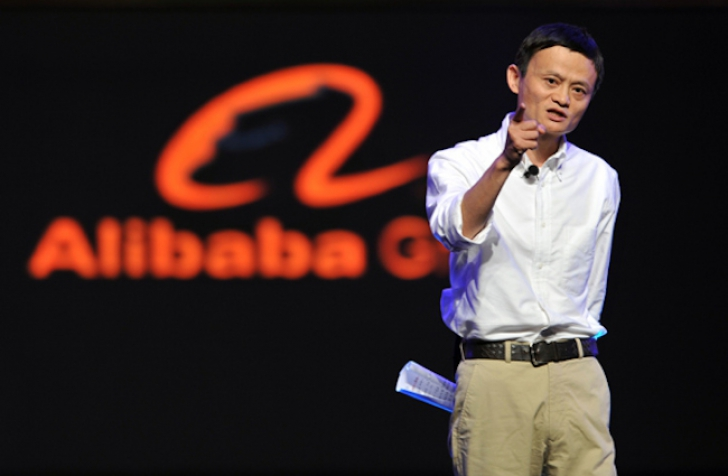 Cea mai mare listare de la New York: Alibaba obține 25 de miliarde de dolari