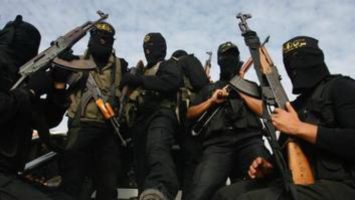 JIHADIȘTII din Siria au fost ATACAȚI de coaliția internațională! Ce victime s-au înregistrat