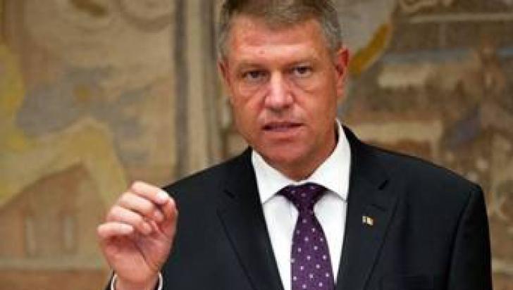 Klaus Iohannis a dezvăluit dacă va coabita cu premierul Victor Ponta