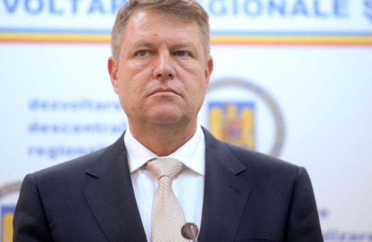 Zi decisivă pentru Klaus Iohannis