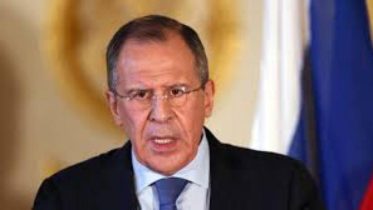 Serghei Lavrov: Rusia nu a pus niciodată la îndoială dreptul Ucrainei de a avea un parteneriat cu UE