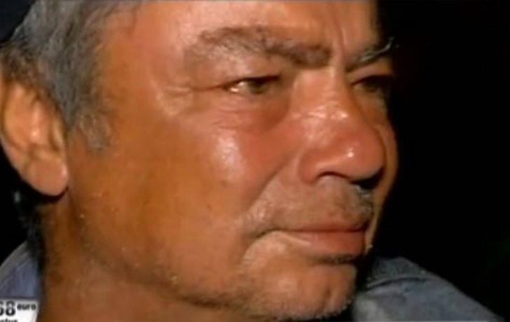 "Tatal Nicoletei Luciu ameninta: ""M-am gandit sa ma sinucid"""