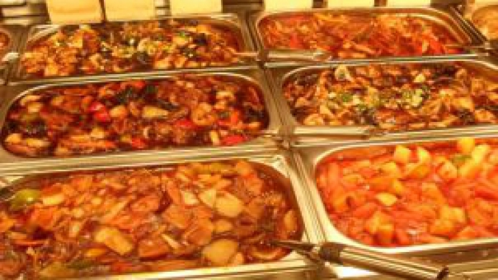 Obiceiuri culinare CIUDATE pentru noi, DELICIOASE pentru alţii