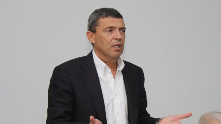 Marian Petrache după ce Bîgiu pleacă de la PNL la PSD: O să îl vedeţi pe 20, lângă Ponta,la lansare!