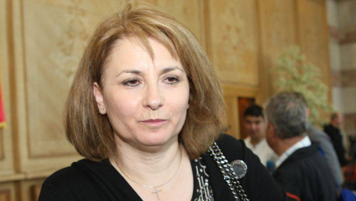 Mariana Bitang: Nu dispărem din gimnastica românească. Cum o vor sprijini