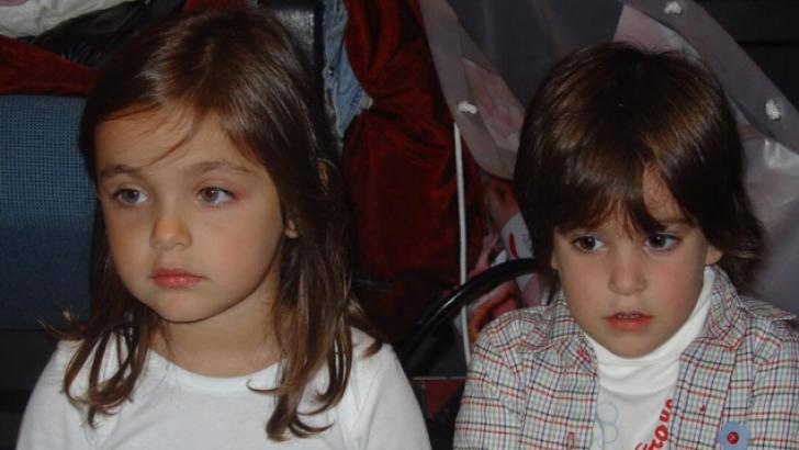 Legatura SECRETA dintre Andreea Berecleanu si Andreea Esca