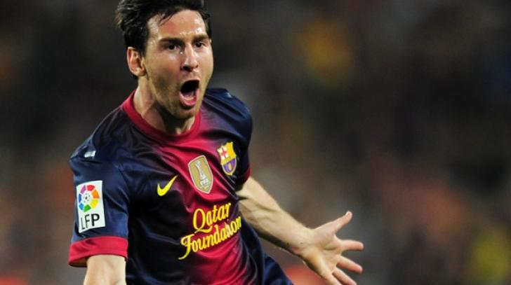 Ce a spus fotbalistul român care l-a anihilat pe Messi, duminică. A încercat Suarez să-l muşte?