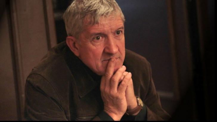 Cine coordonează campania ,,independentului'' Mircea Diaconu