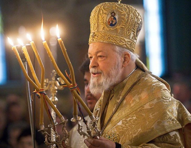 ÎPS NICOLAE CORNEANU a murit. Cine îi ia locul la Mitropolia Banatului / Foto: opiniatimisoarei.ro