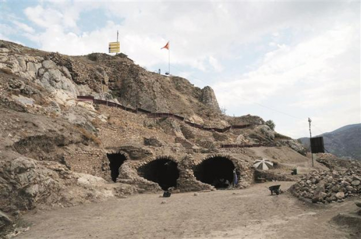 Castelul Tokat