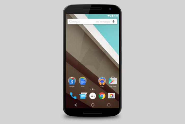 NEXUS 6. Telefonul cu care Google vrea să dea LOVITURA