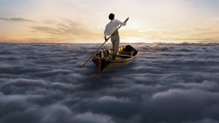 Noul album Pink Floyd, după o pauză de 20 de ani, va fi lansat pe 10 noiembrie