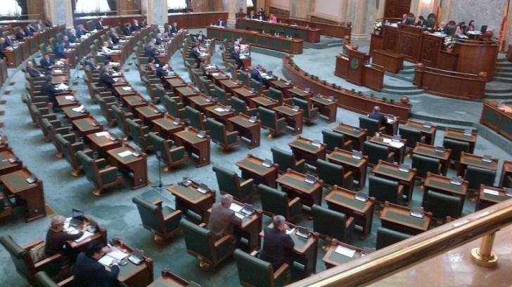 SCANDAL. PNL vrea să îi retragă sprijinul unui senator liberal. Ce implicare are Ioan Ghișe