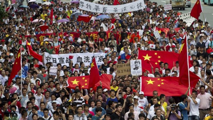 Propagandă. Ce scrie presa chineză despre protestele de la Hong Kong