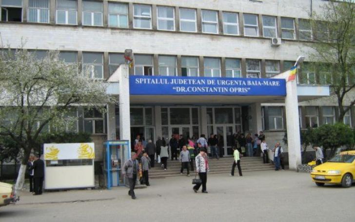 Medicii ucraineni se instruiesc în spitalele din România