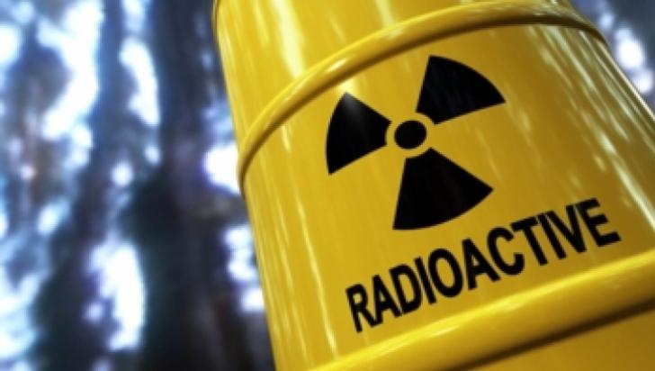 ALERTĂ: Un container cu cesiu radioactiv a fost PIERDUT