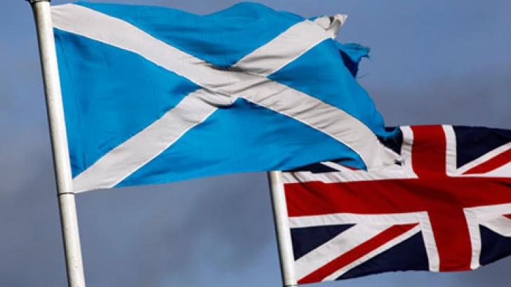 Scoția vrea să grăbească referendumul pentru ruperea de Marea Britanie