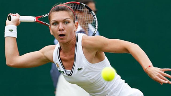 Simona Halep o va întâlni pe Barbora Zahlavova Strycova la Beijing Open